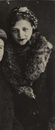 Лидия Андросова
