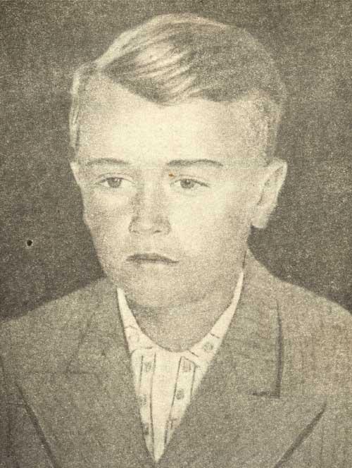 молодогвардейцы краснодона посмертные фото